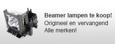 Beamerlamp